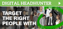 CareerOne Digital HeadHunter
