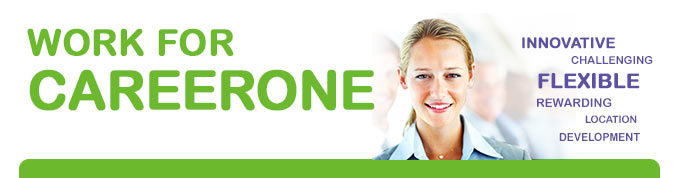 Work For CareerOne