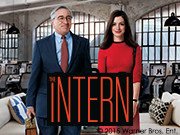 THE INTERN competition