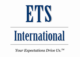 ETS International Company Logo