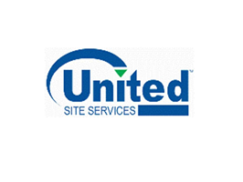 United Site Services Company Logo