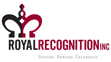 Royal Recognition Company Logo