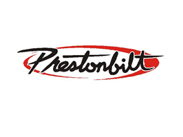 Prestons Tire And Wheel Company Logo