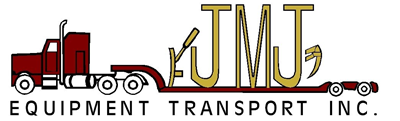 JMJ Equipment Transport, Inc. Company Logo