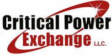 Critical Power Exchange Company Logo
