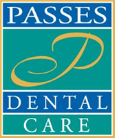 Passes Dental Care Company Logo