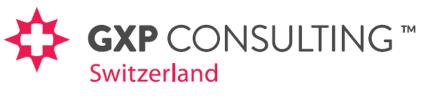 GXP CONSULTING Switzerland Sàrl Logo de l'entreprise