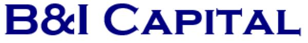 B&I Capital AG Firmenlogo