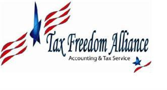 Tax Freedom Alliance, Inc. Company Logo