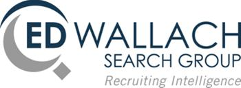 Ed Wallach Search Group Company Logo