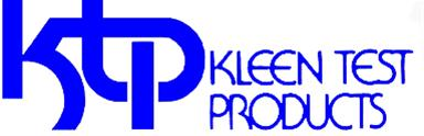 Kleen Test Products Company Logo