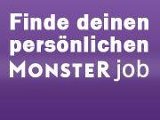 Finde deinen persönlichen monster job