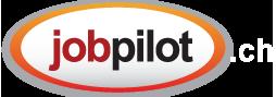 Logo der Jobbörse jobpilot