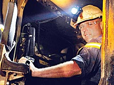 How to get a job in the mining industry