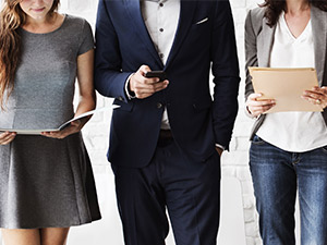 Hunt for your next job like a Sales professional …