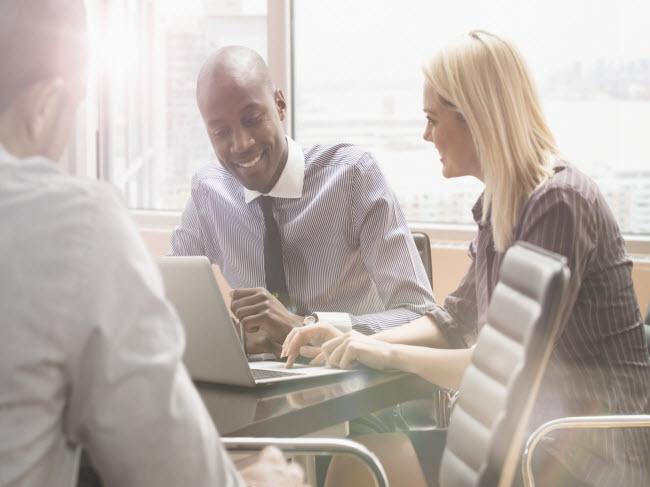 De voordelen van een online cv