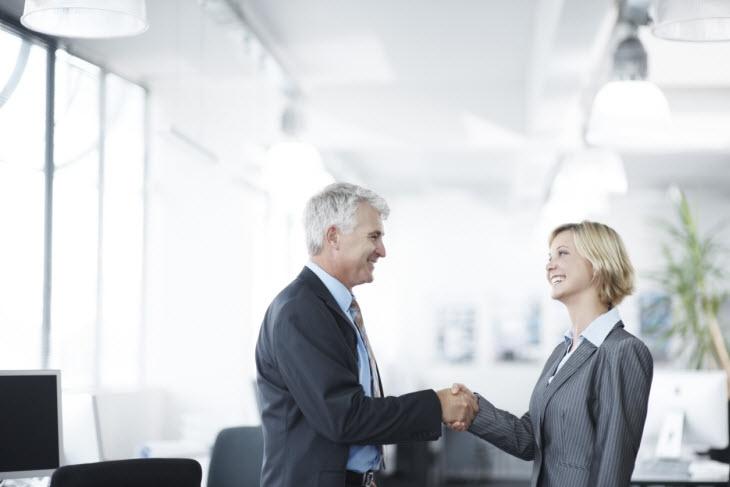Vijf tips voor het vinden van een baan