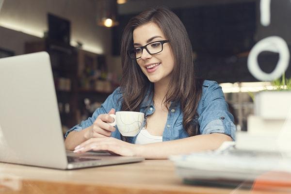 CV & Brev 5 tips