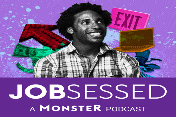 Jobsessed Podcast