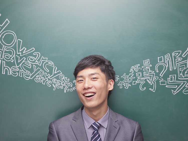 Speak another language? Here's where you can find the most bilingual jobs