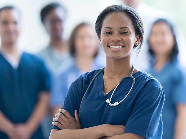 5 questions to ask yourself when choosing a nursing specialty