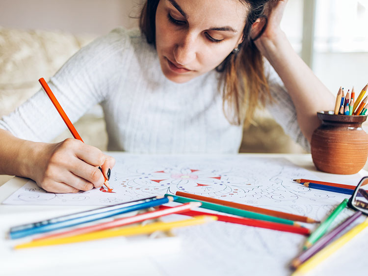 10 jobs for artists and people who love drawing