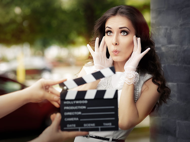 10 jobs for your inner drama queen (or king)