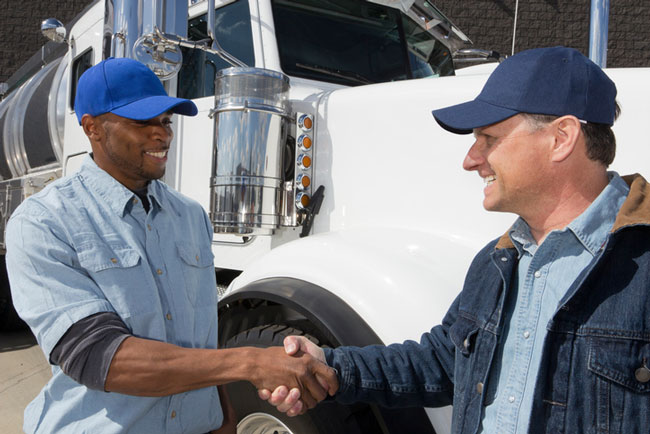 How truck drivers can evaluate employer safety