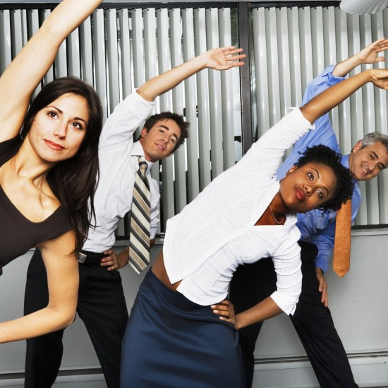 7 ways to create a healthier workplace