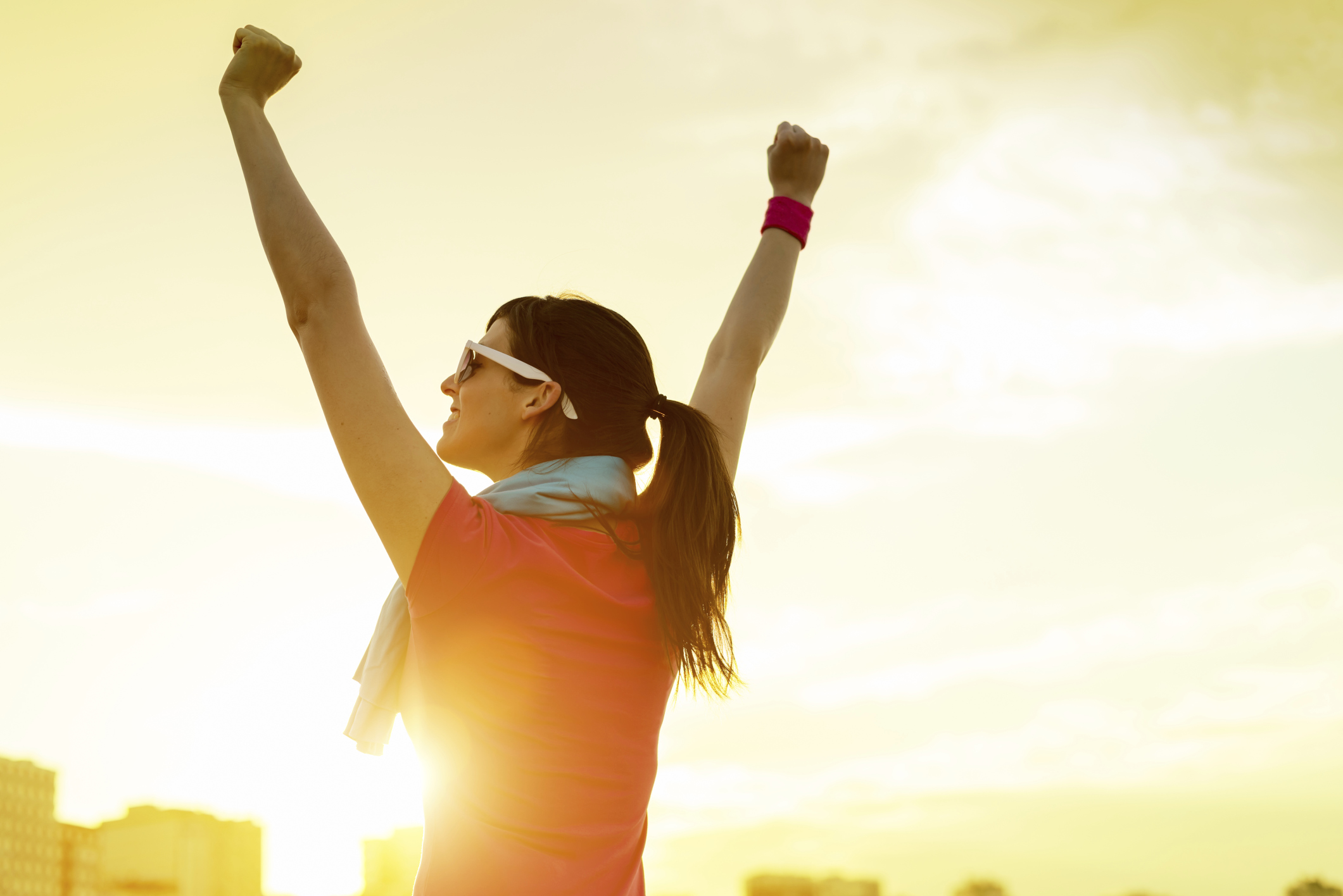The energized entrepreneur: 7 ways to boost energy (sans coffee)
