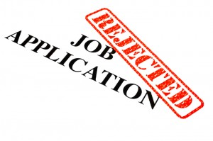 5 for Friday: Overcoming Rejection in Job Search Edition