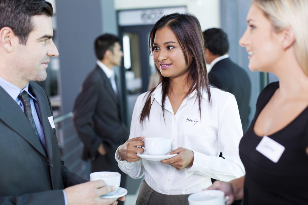 6 time-management tips for better networking