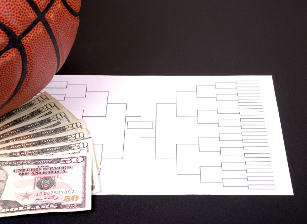 Should You Participate in a March Madness Pool at Work?