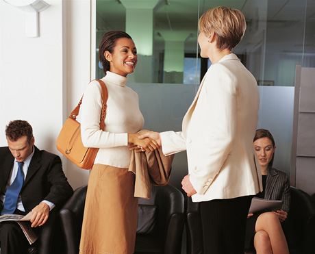 Most find interviewing is the hardest part about changing jobs