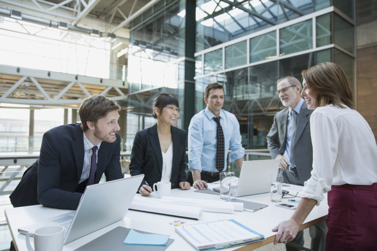 Diversity Management: Die Vielfalt fördern