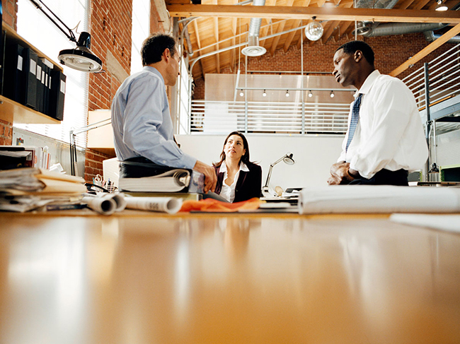 How should I reward successful employees?
