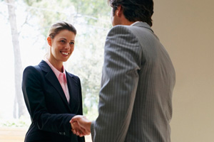 Five Things to Take to the Career Fair