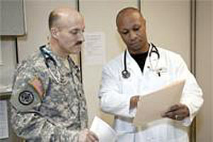VA Health Care Enrollment Process