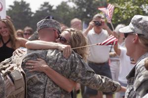 Military Life Insurance - SGLI