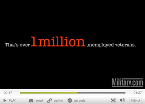[video] 11.	Veteran Opportunity to Work (VOW) Act of 2011