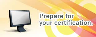 Comptia certifications courses logo