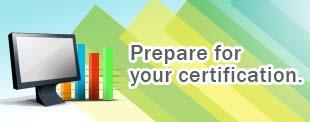 Microsoft certifications courses logo