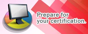 Oracle certifications courses logo