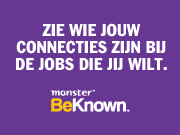 BeKnown van Monster
