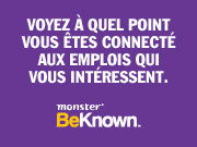 BeKnown de Monster