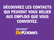 Rejoignez BeKnown sur Facebook