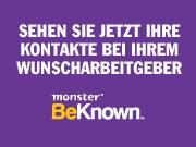 BeKnown von Monster