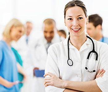 Reduce Stress for Nurses with a Healthy Workplace Culture
