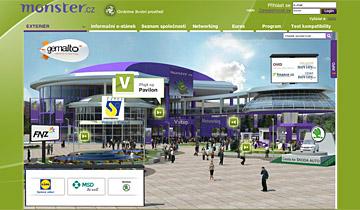 Virtuální veletrh práce