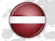 Práce v Lotyšsku